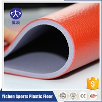 Indoor Sports Floor Table Tennis Flooring