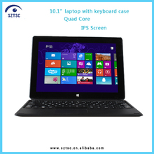 10.1 inch China Tablet PC Mid Intel Quad Core Windows Tablet PC SIM Card Slot Custom Made Tablet PC