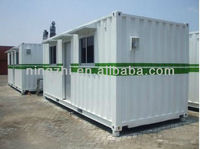 Green Modular container office