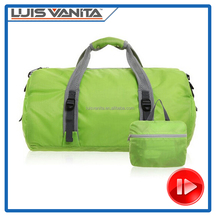 Fashion Outdoor Convenient football sports bag