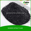 Cheap seaweed algae extract fertilizer with SGS