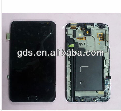 Display LCD Touch screen for Samsung Galaxy Note N7000 i9220