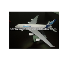 novelty products exquisite model airplane marketing gift with low price