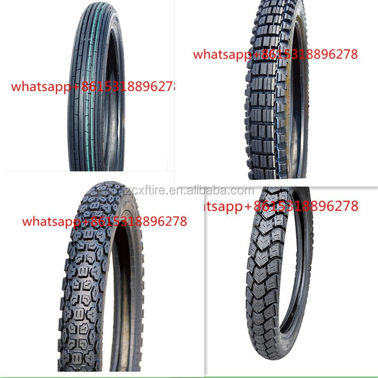 duro motorcycle tire tyre and inner tube 3.00-18 2.75-18 panther tyres 3.50-18 3.25-16