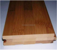 CE Solid Bamboo Flooring Cheap Horizontal Bamboo Floor Manufacturer