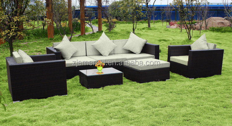 Best Choice Rattan Wicker Sofa Set