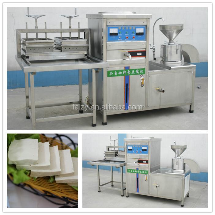 tofu machine