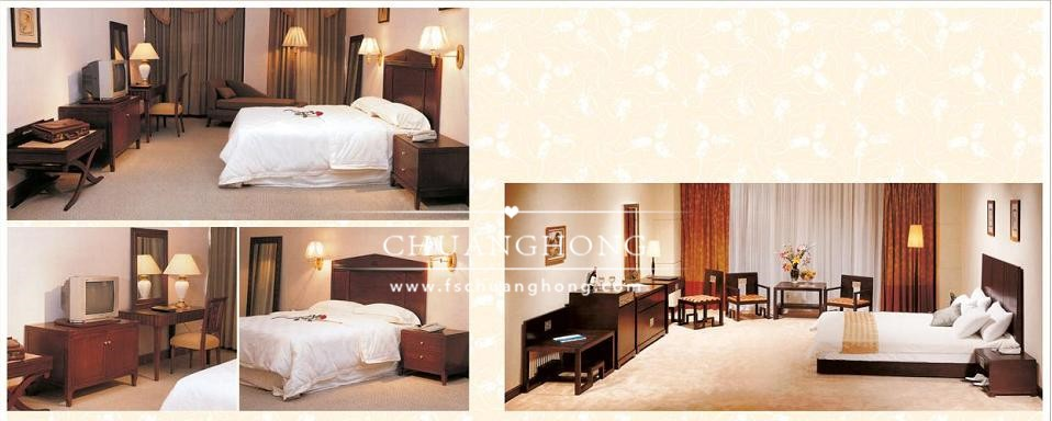 Hotel Furniture Chinese Bedroom Set, View chinese bedroom set ...