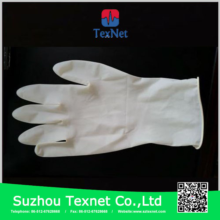 Good quality disposable examination Professional supply high quality sanitation glove