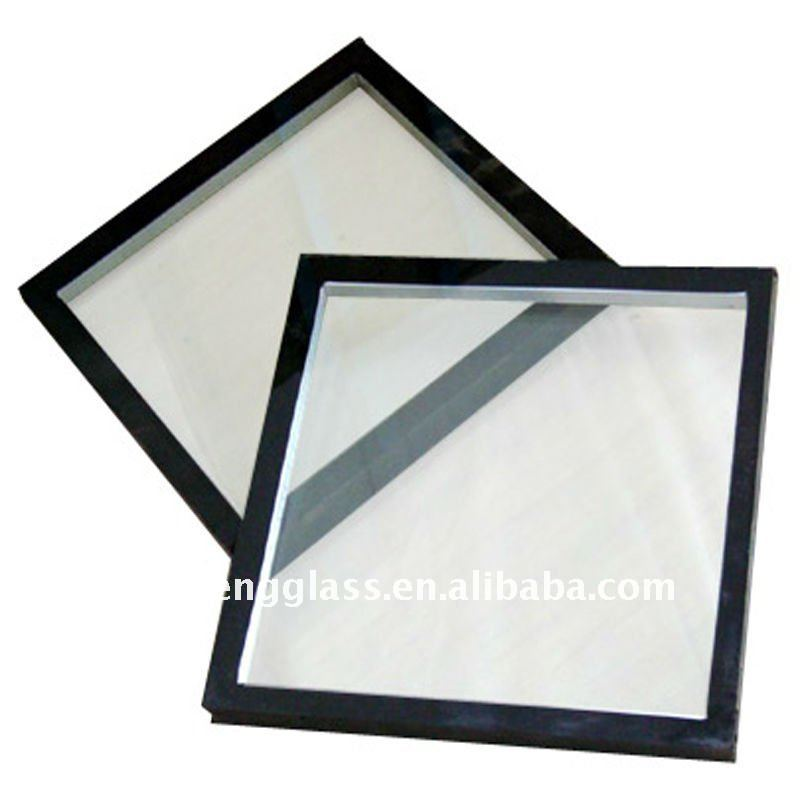 Low-E Insulated Window Glass