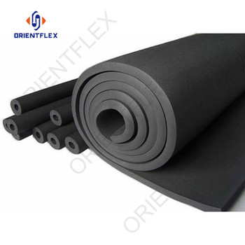 Customize logo thick wall heat-resistance epdm rubber sheet manufacturers factory sale