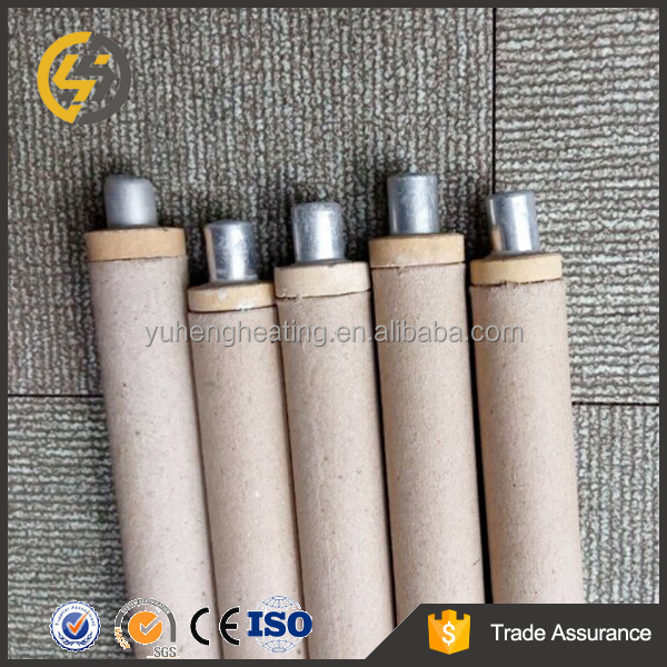 Pt-Rh Disposable Expendable Thermocouple