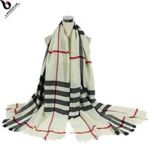 New Design Fashion Accessories Women Cashmere Printed Arab Scarf