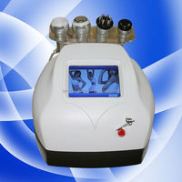 hottest beauty equipment cavitation rf vacuum slimming machine with ce approval cavitation rf machine for weight loss skin lift
