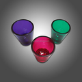 30ml wine cups plastic wine cups colorful wine cups