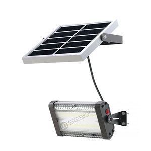 Factory price led solar lights indoor 40w for home