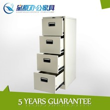 Lockable nightstand 4 drawer cabinet general use
