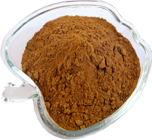 Anti-cancer fermented black garlic powder