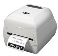 NT-CP2140 100mm Thermal Transfer Barcode Label Printer