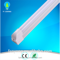 China manufacturer 1.2m 18W 8 T8 Integration LED Tubes Cheap