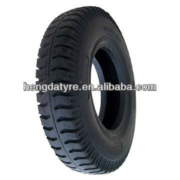 12 ply truck tires factory