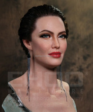 life-size Hollywood actress wax figure for sale