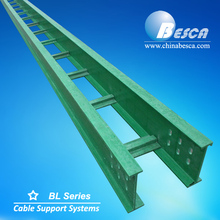 FRP/GRP Cable Ladder Supplier With High Quality