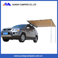 Outdoor camping offroad RV caravan car roof awning for sale