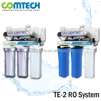Home Use Under Sink RO System