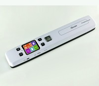 High quality !!WIFI Handy Scan Cordless Portable Colour Scanner For Scanning Of Any Document scan