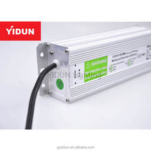 YIDUN High quality led light power driving waterproof ip67 12V 24V/ factory price China drive for led light