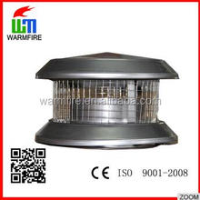 Stainless Steel Chimney Rain Caps/Exhaust Rain Cap WM-RC03