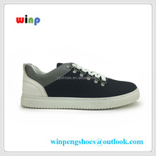 New styles soft outsole breathable men sport shoes and sneakers