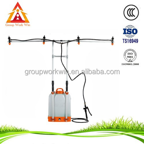 2016 hot sale Agriculture Atomizer and Agricultural Electric Sprayers for Africa Market