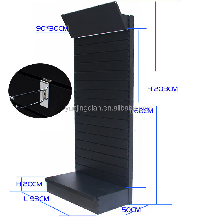 Priced direct selling hardware tools reveal frame goods show hanging stand jewelry display shelf rack