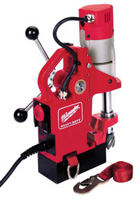 Portable Magnetic Drill Machine