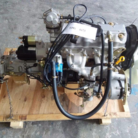 2018 Superior 1000cc F10A engine carburetor type MADE IN CHINA
