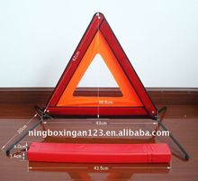 Vehicle Warning Triangle Kit