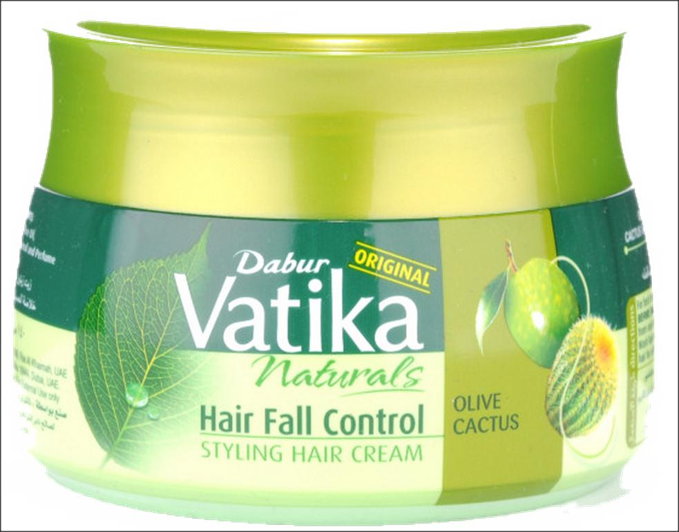 Hair Fall Control Styling Hair Cream