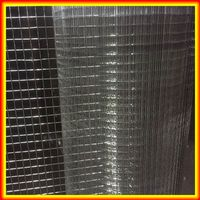 Hot Selling!! 1x1Stainless Steel Welded Wire Mesh / Zoo Animal Cages / Zinc Coated Welded Wire Mesh Roll Wire Fencing Alibaba