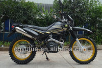 Chongqing Factory 150cc XTZ Dirt Bike Motorcycle