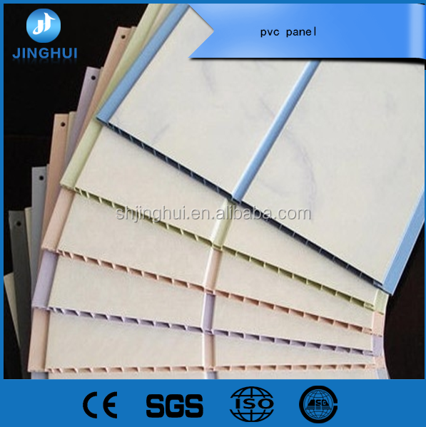 Strip Ceiling Tile Shape and Ceiling Tiles Type interior wall pvc paneling