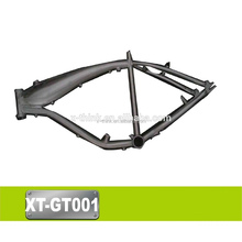 Hot Sale Aluminum Alloy Gas Tank bicycle bike frame