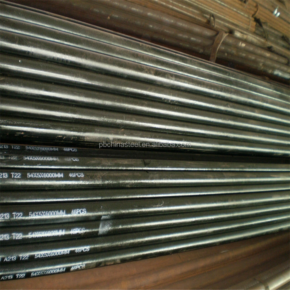 api 5ct alloy seamless steel tubing