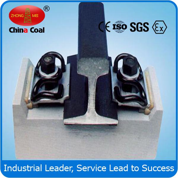 Railroad Track Used Stainless Steel Rail Clip