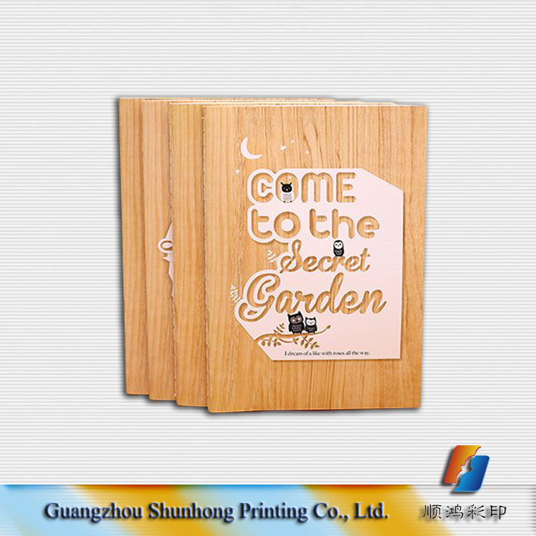 Guangzhou cheap price factory student notebook printing