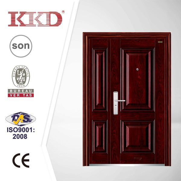 Mother and Son Metal Door KKD-340B