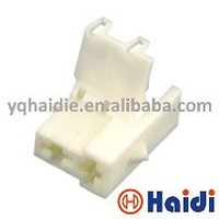 female connector for ac adapte car accessories wire harness plug 2 way male to female rj45 connectors