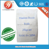 rutile chlorination titanium dioxide using in papers