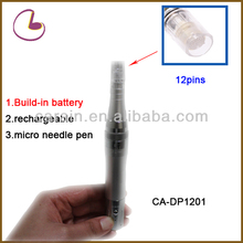 Auto Rechargeable cordless micro needling derma/pen